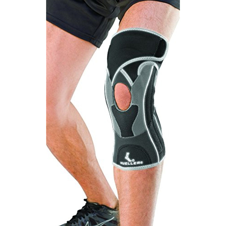 Mueller Hg80 Premium Knee Brace (Large) ** Read more