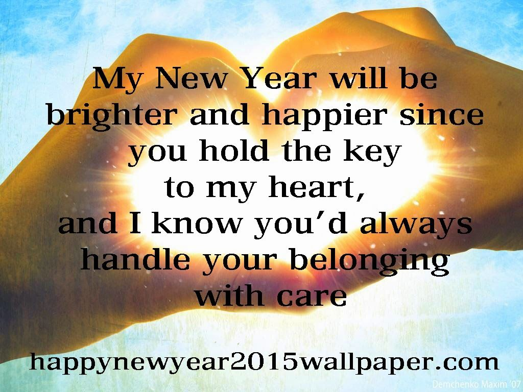 I Love You New Year Greeting Cards Happy New Year 2015 Pinterest