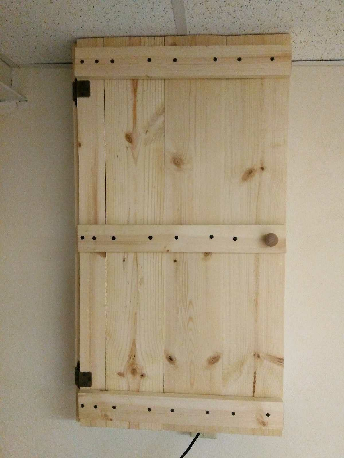 electrical panel cover ideas | Cover electrical panel ...