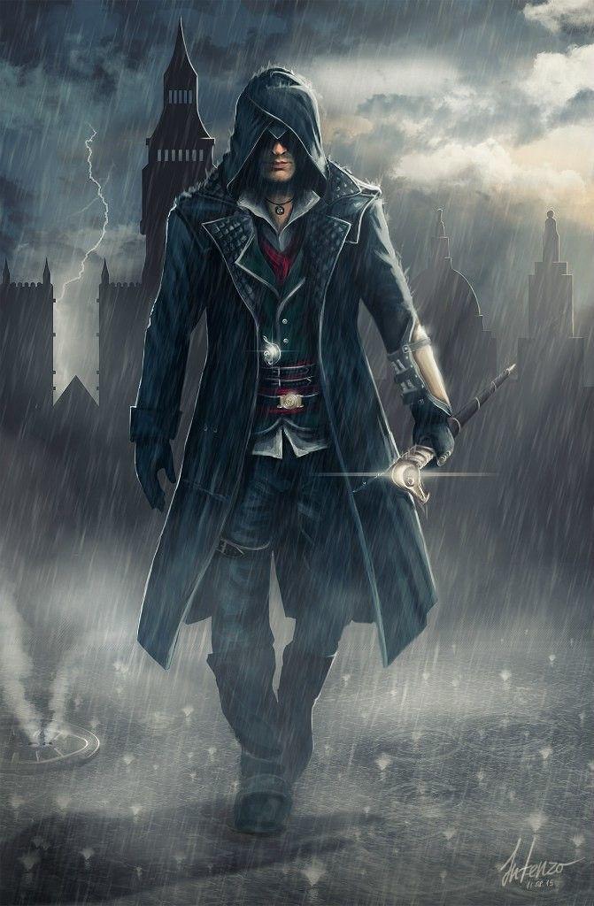 Artstation Assassin S Creed Syndicate Eugen Tsabekha Assassin S Creed Black Assassins Creed Syndicate Assassins Creed Black Flag