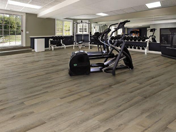 Pin Su Painted Floor Tile