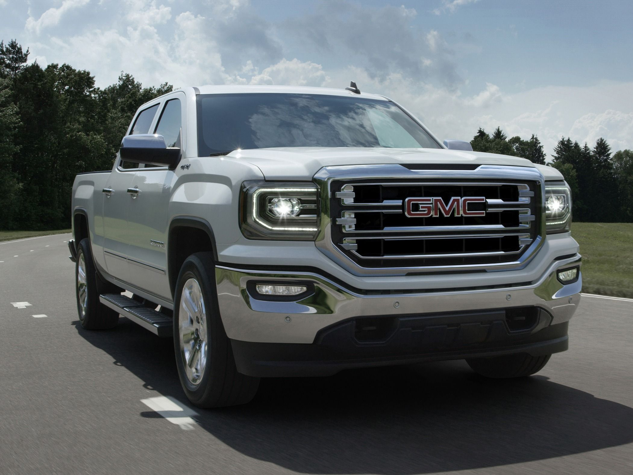 htm sierra truck accessories for new florence ky gmc sale