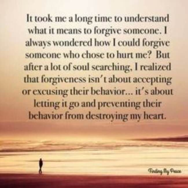 70 Forgiveness Quotes That Everyone Needs To Remember