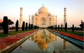A visit to India The land of wilderness travel