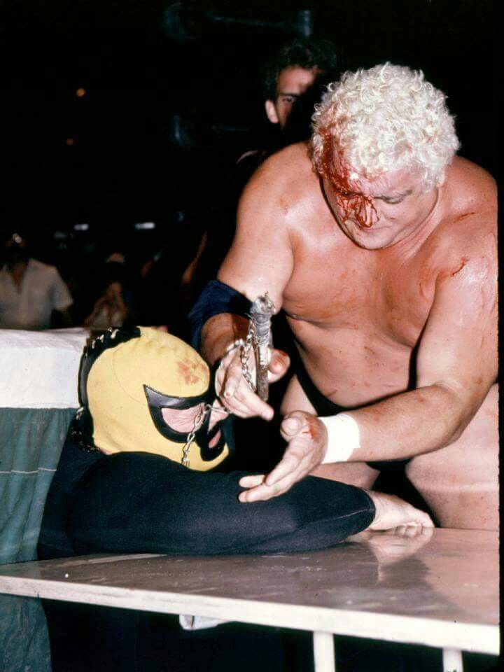 Dusty Rhodes Vs Masked Assassin Jody Hamilton Pro Wrestling Professional Wrestling Wrestler In his active days hamilton was best known as one half of the. dusty rhodes vs masked assassin jody
