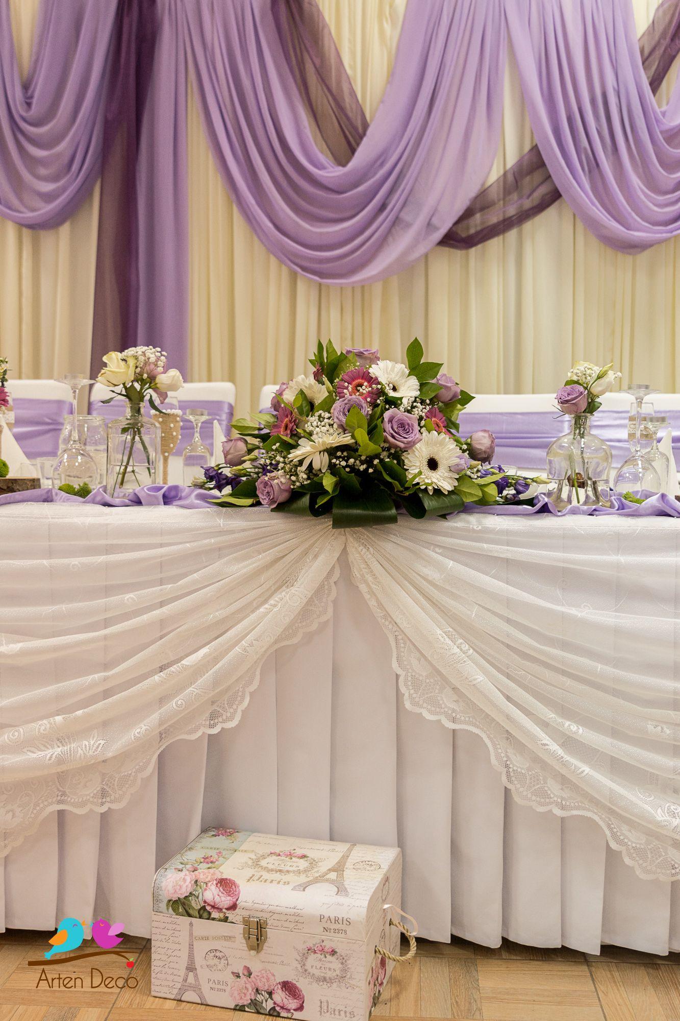 Atelier Floral Aranjamente Florale Flori Nuntă Nuntă Tematică