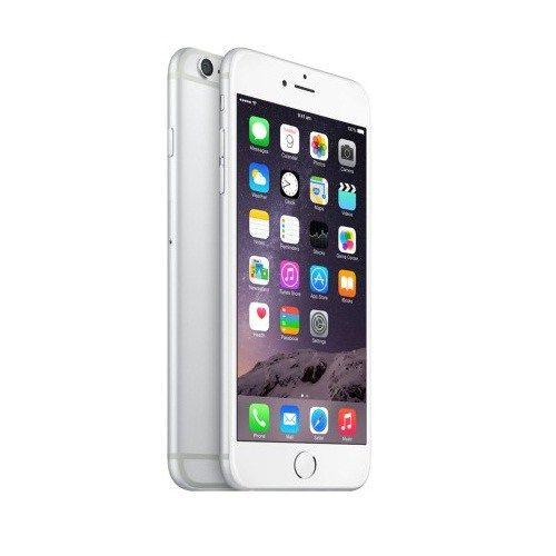 Apple Iphone 6 Plus 64 Gb Silver Price In India Specifications Apple Iphone 6 Iphone Screen Protection Iphone 6 16gb