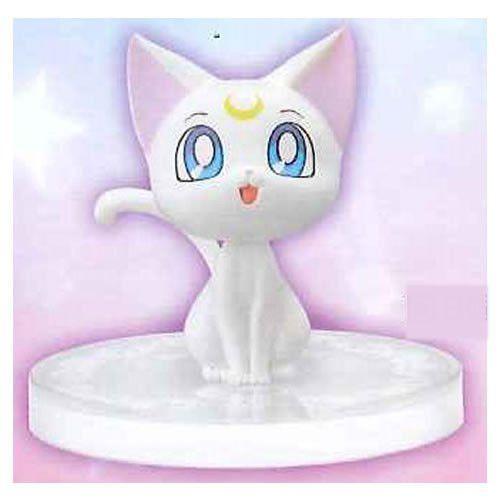 SUPER RARE Sailor Moon 20th Atsumete Figure Doll for Girls 2 Artemis Kawaii Sailor Moon http://www.amazon.com/dp/B00NSD42JQ/ref=cm_sw_r_pi_dp_wIxHwb0D61R54