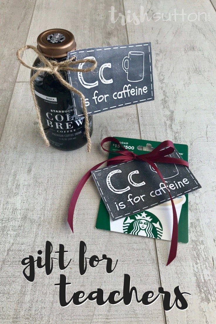 Teacher Gift | Teacher Gifts | Pinterest