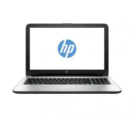"cool HP 15-AF100NS - Ordenador portátil de 15.6"" (AMD E1-6015, 4 GB de RAM, 500 GB de disco duro, AMD R2, WiFi, Windows 10) color plata"