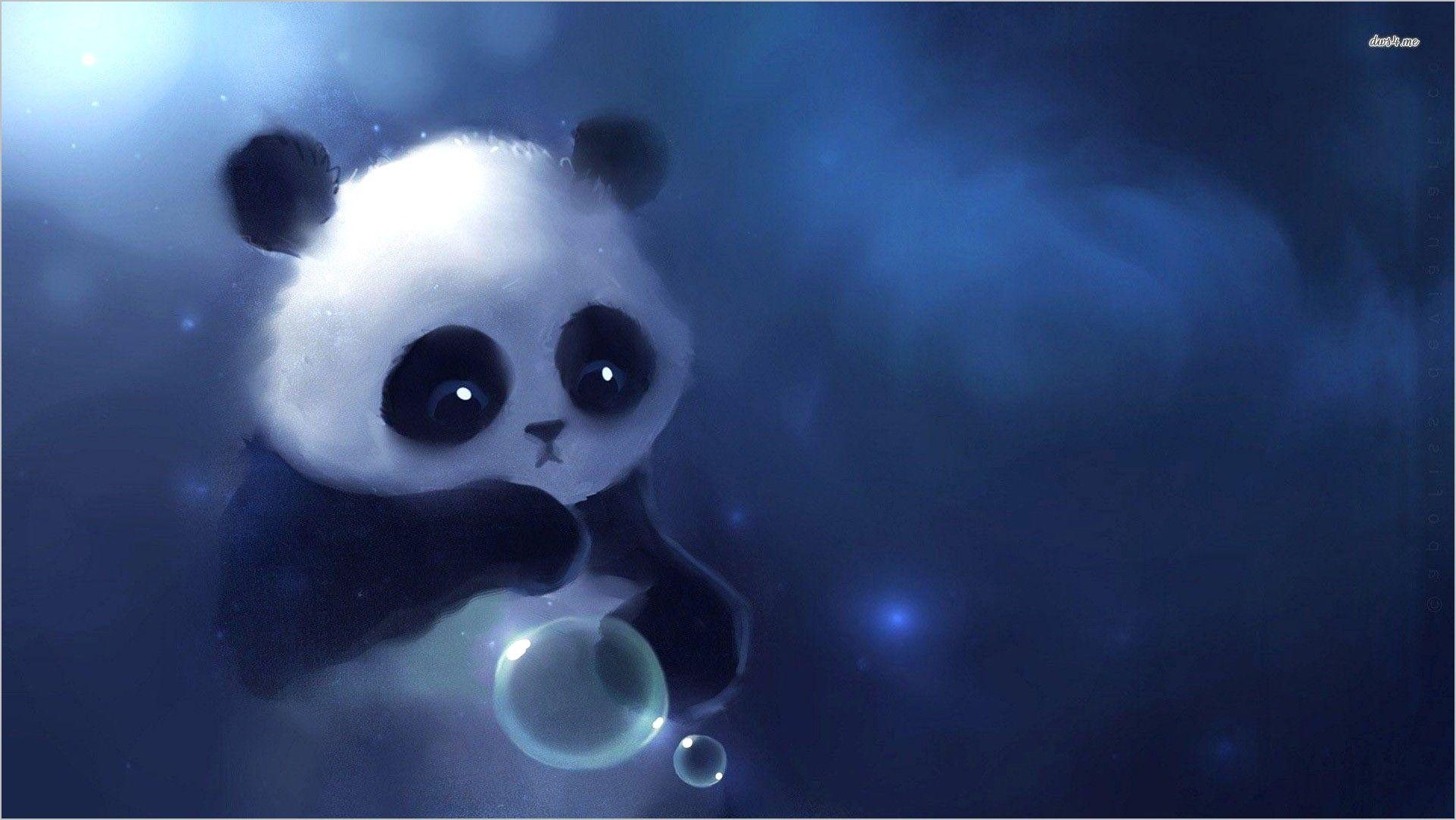 Animated Panda 4k Wallpaper Panda Wallpapers Cute Panda Wallpaper Cute Panda