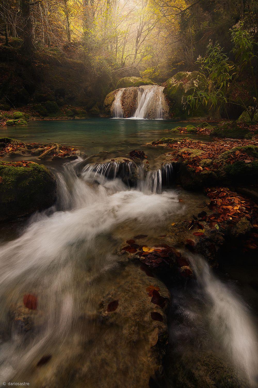 Landscape Photography by Dario Sastre