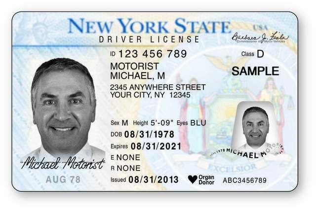 How Much Is It To Get Your Permit In Ny