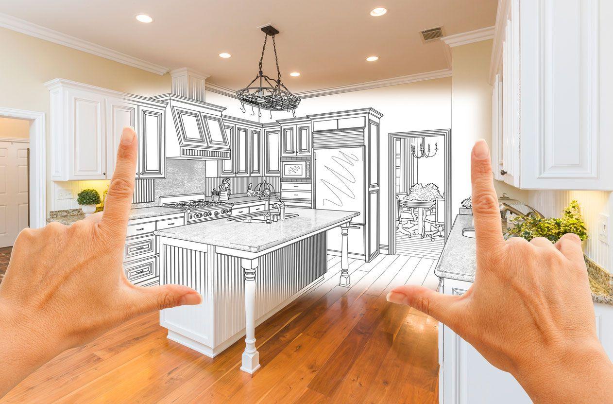 Küchenplanung selbst gemacht! Unser Küchenplaner ist