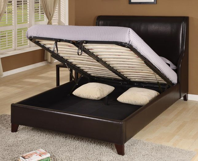 modus tiffany bed sleepys - Sleepys Bed Frame