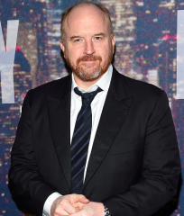 Louis C.K. Explains Why He Hates Twitter And Quit (LISTEN