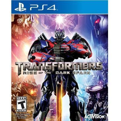 Transformers 4 Ps4