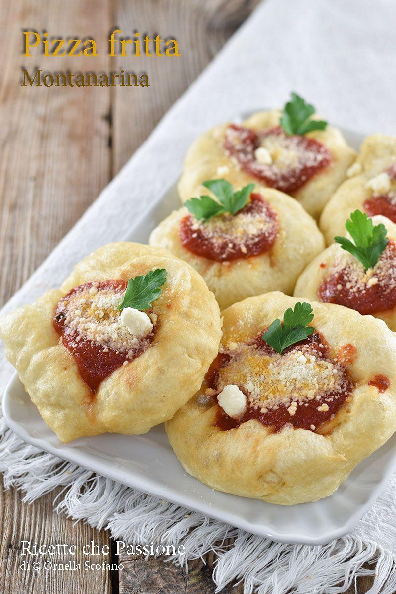 f3a6e625fb4ded3dfc78e2897eacb284 - Pizza Fritta Ricette