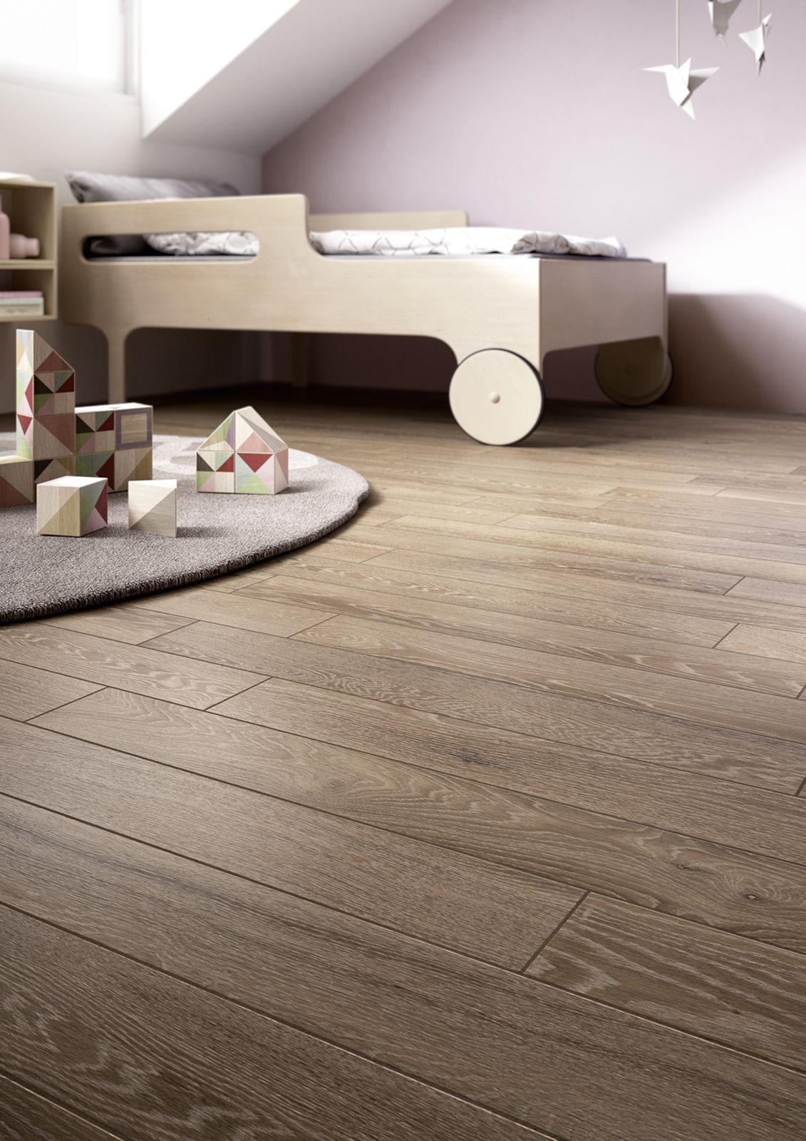 Marazzi Treverkcharme Brown | Timber Look Tile | Available at Ceramo ...