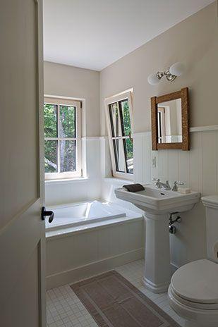 tilt out windows aluminium tilt out windows in beach bathroom beach house pinterest