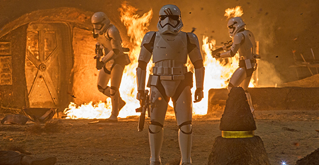 John Boyega - Finn Star Wars
