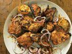 How to Make Anupy Singla's Tandoori Chicken (And Veganize It)