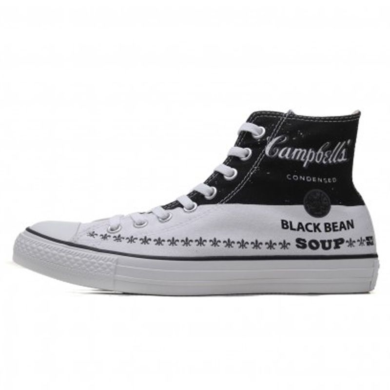 a99f7f7be7d converse men s shoes new high-top shoes pattern section 147 051 ...