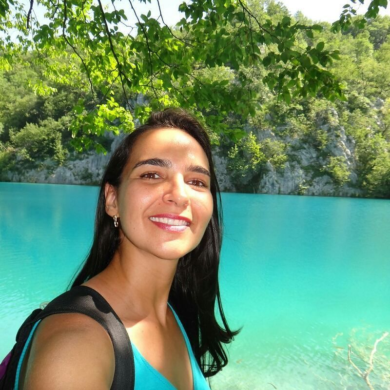 E mais uma desses lagos incríveis na Croácia... Lagos Plitvice... #viajarcorrendo #thefabulousproject #azul #croacia #plitvice #lakeplitvice #viagem #trip #travel #instatravel #travelgram #travelblogger #instabloggers #blogsdeturismo #blogsdeviagem #blogsdeviagens #globetrotter #wanderlust #worldtraveller #quetalviajar #queroferiasagora