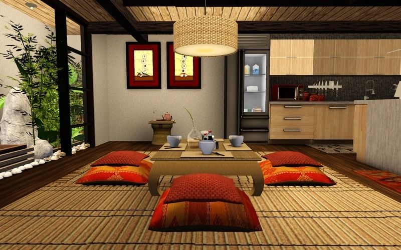 Pin by Melissa Jeune on sims 4 stuff | Home decor, Home ...