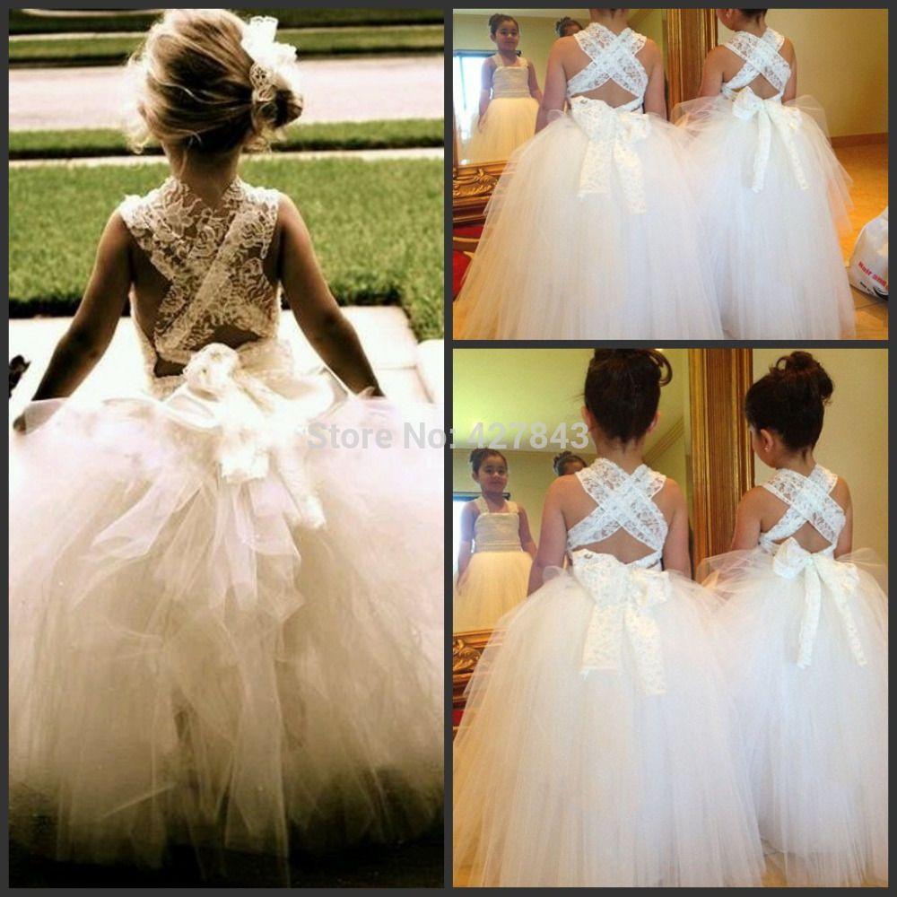 Robe mariage petite fille aliexpress