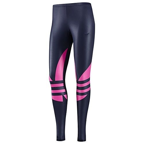 Best Adidas Leggings With Stripes Products on Wanelo