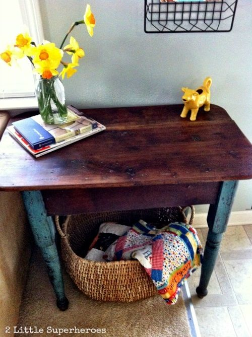 Tips to remove the musty smell from your old wood - How to get smells out of wood furniture ...