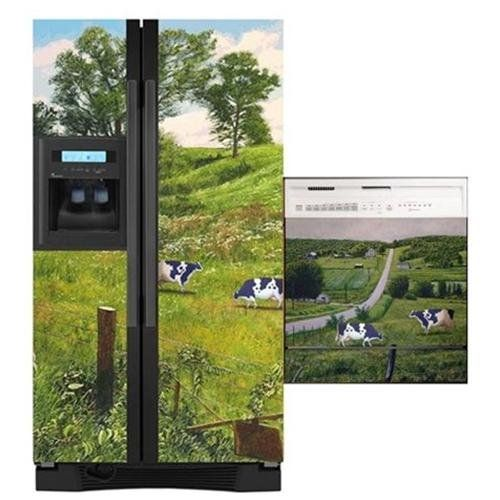 Magnetic Appliance Covers Com Appliance Art S