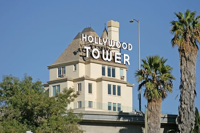 Hollywood Tower Apartments Thehollywoodtower Apartment