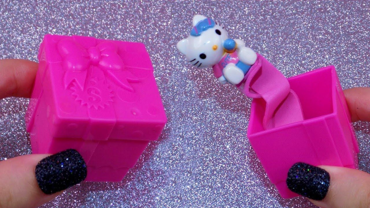 DIY Miniature Working Jack in the Box Toy - How to Make