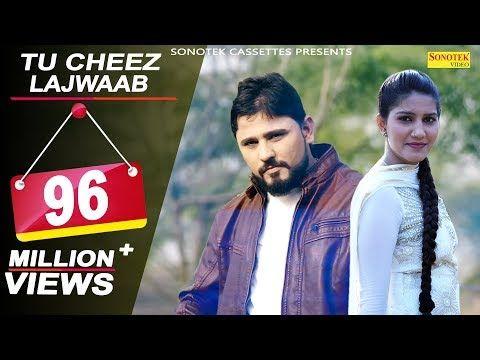 Badli Badli Laage Sapna Chaudhary Vickky Kajla New Haryanvi