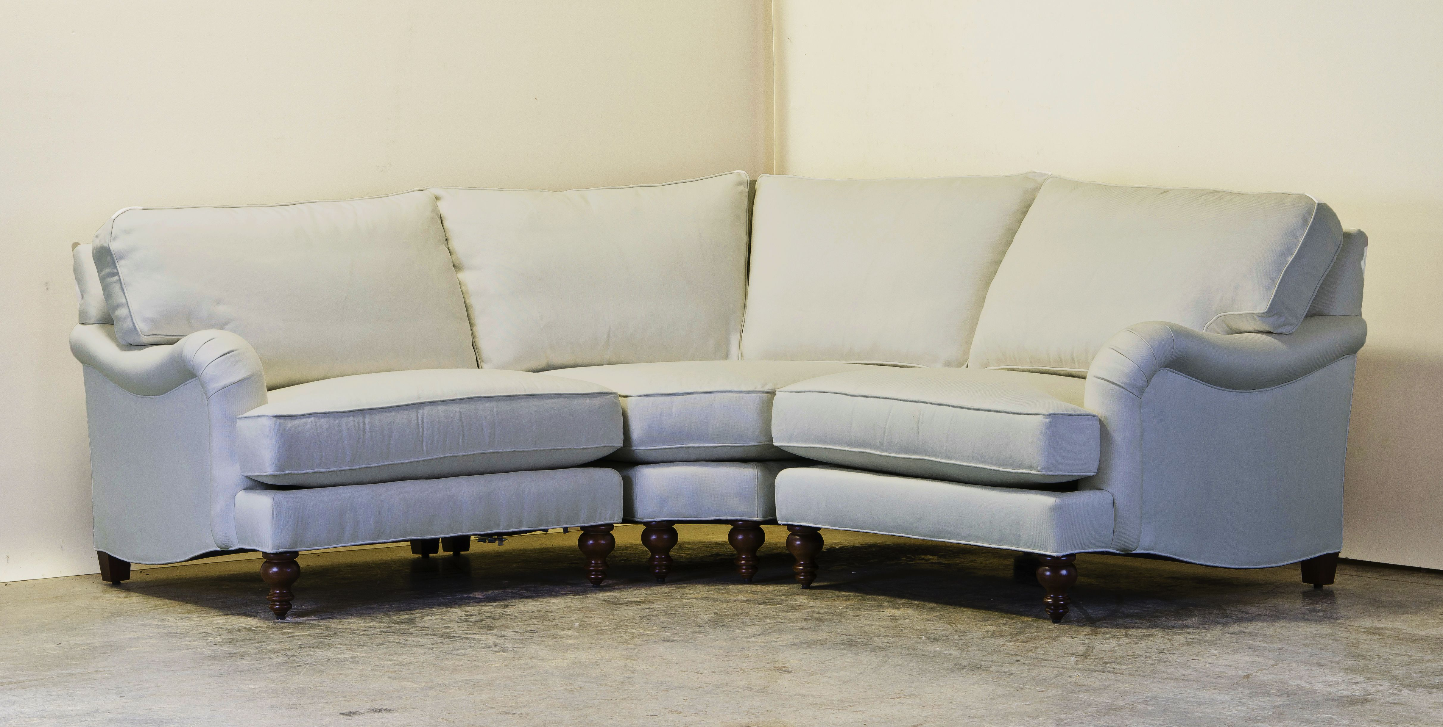 sunbrella fabric sectional sofas futon sofa bed queen size cococo s english arm in sailcloth wonderful