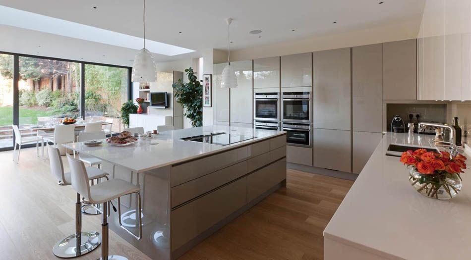 Kitchen home etc pinterest kitchens and house for Grand design kitchen ideas