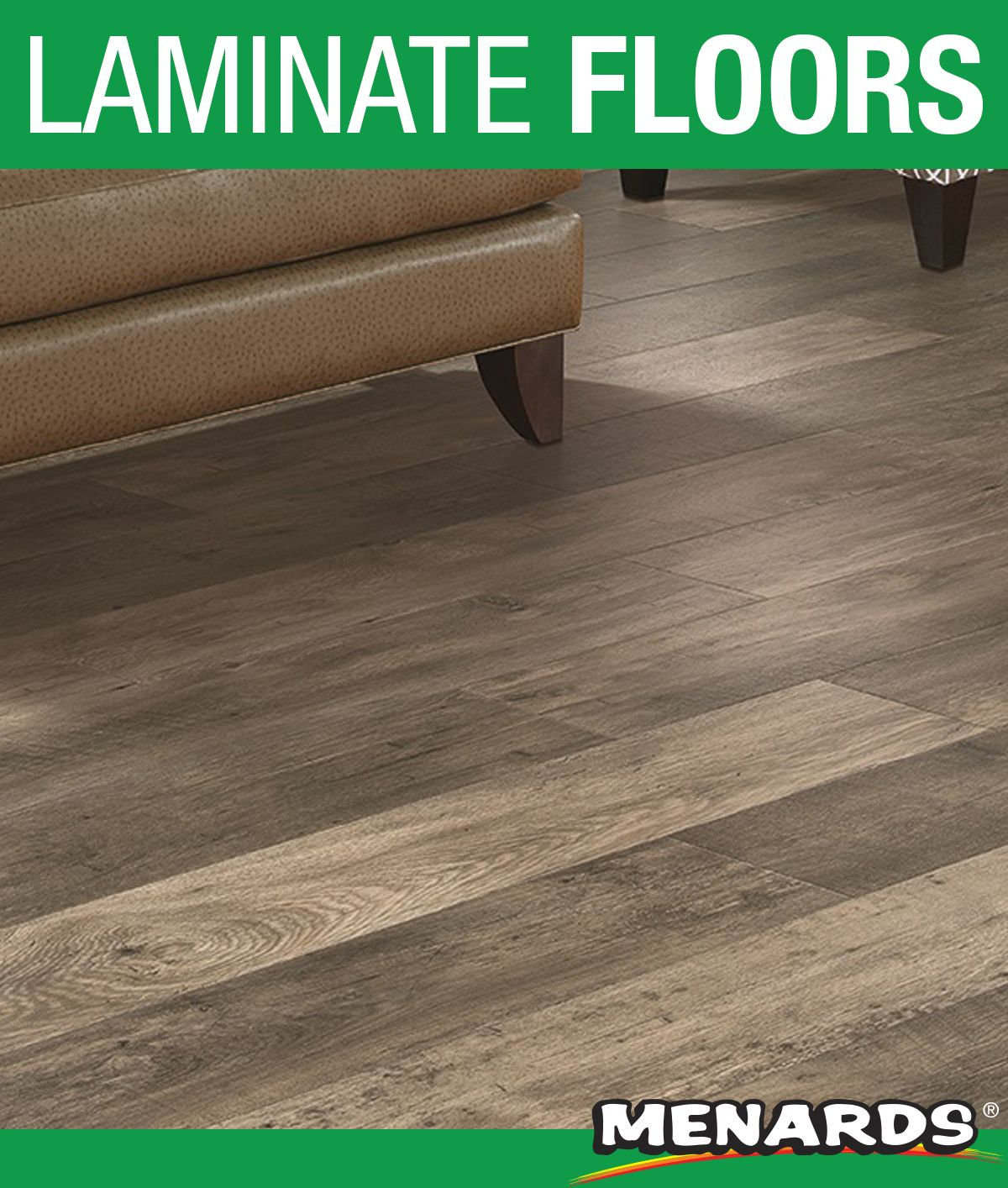 Mohawk PerfectSeal laminate flooring uses an innovative