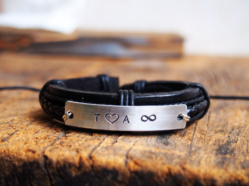 Rela Anniversary Gift Ideas For Him Couples Bracelets Couple