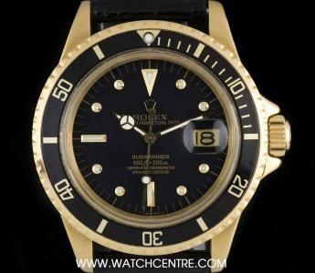 Pin On Rolex Submariner