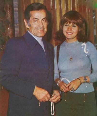 Fareed El Atrash Laila Hamada Egyptian Actress Egypt History Old Egypt