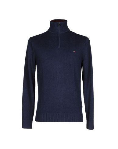 TOMMY HILFIGER Turtleneck. #tommyhilfiger #cloth #top #pant #coat #jacket #short #beachwear