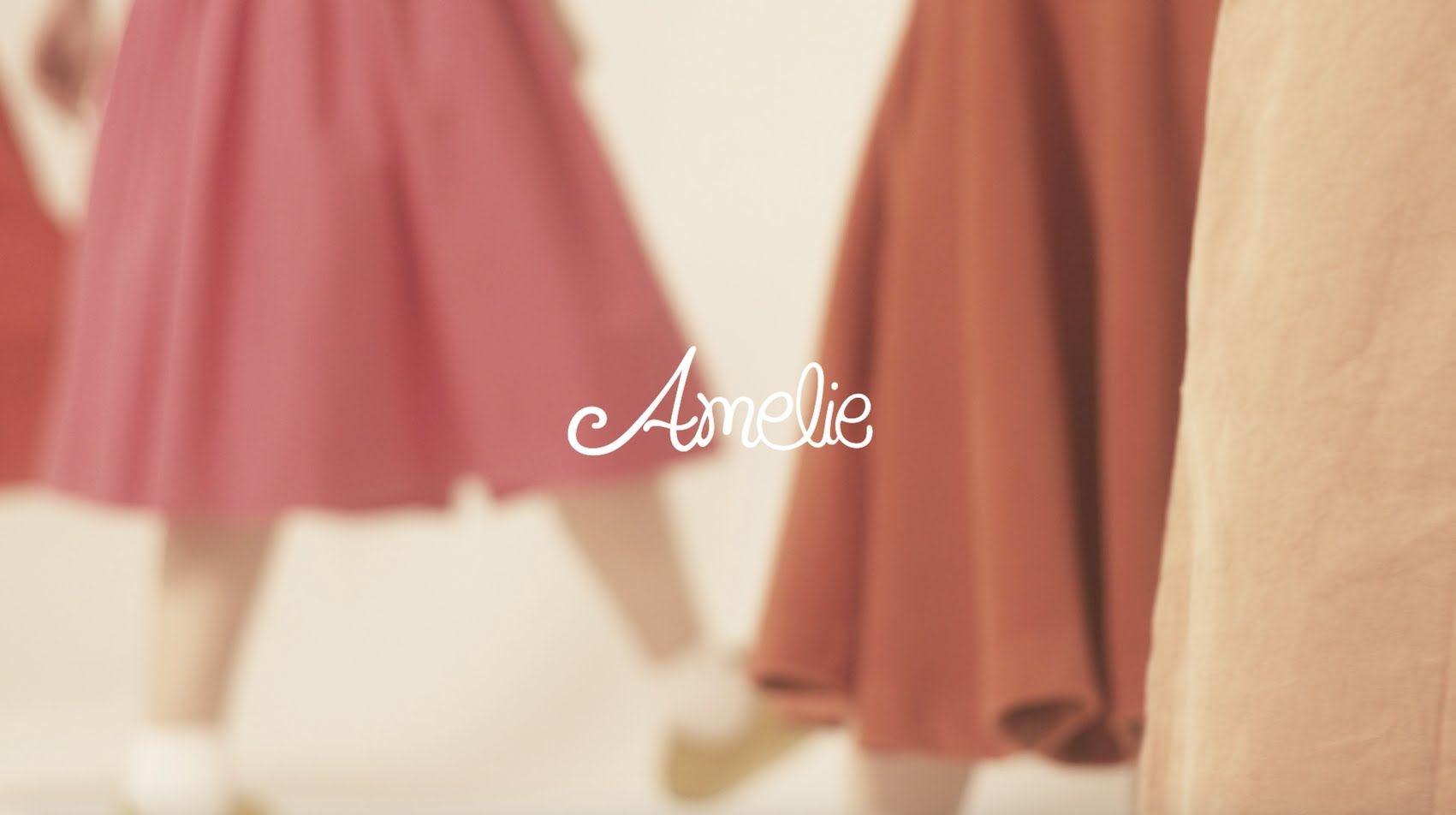 Amelie 君が為に鐘は鳴る Mv Full Ver アメリ ミュージックビデオ