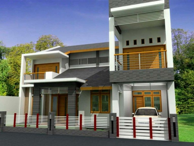 Front Home Design India Incredible | Ab | Pinterest