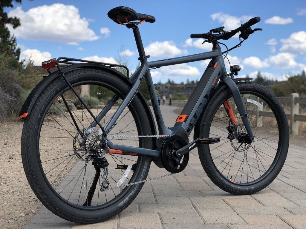 IZIP E3 Moda Electric Bike Review Part 1 – Pictures & Specs