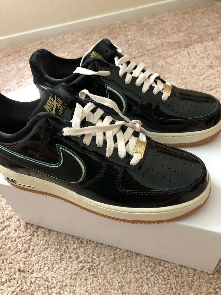 Nigel Sylvester Air Force 1 Size 8.5 Nike iD #shoes #kicks
