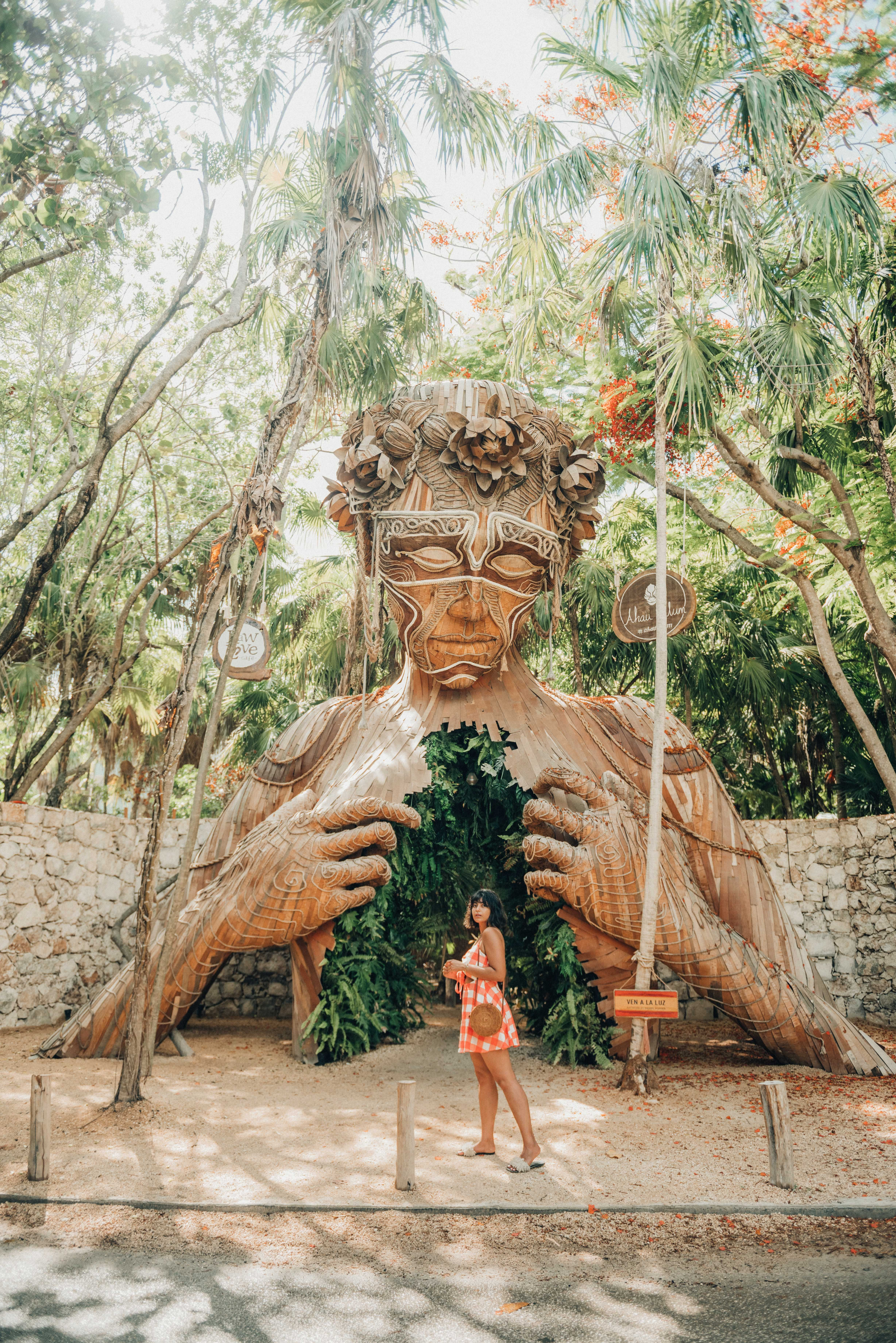 A Weekend Guide to Tulum - Icing & Glitter
