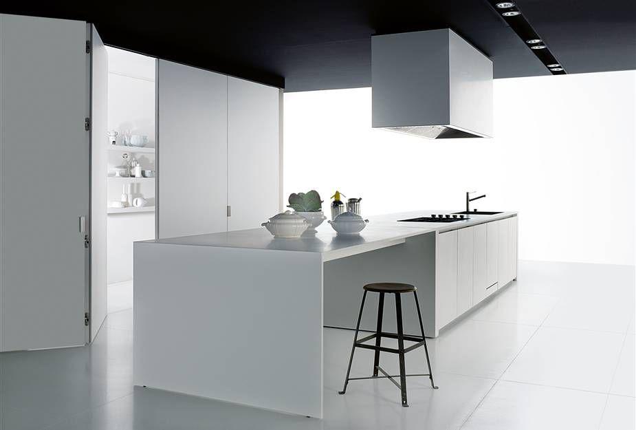 Boffi kitchens \u2013 bathrooms - systems Kuche Ringmere Avenue SW6 - modern küche design