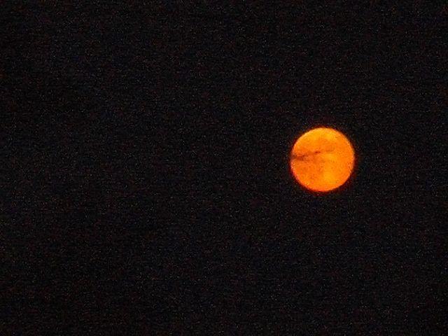 Thunder Moon in MI